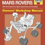 NASA Mars Rover 1997-2013 (Sojourner, Spirit, Opportunity And Curiosity) Owners' Workshop Manual by David Baker (book review).