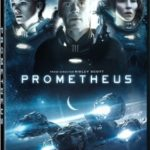 Prometheus (2012) (DVD review).