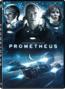 Prometheus (a scifi movie retrospective).