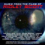 Music From The Films Of Ridley Scott arranged by Dominik Hauser (album review).