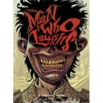 The Man Who Laughs by Victor Hugo, David Hine and Mark Stafford (graphic novel review).