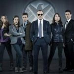 Marvel's Agents of SHIELD… first trailer.