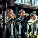The World's End… Bodysnatchers in a British pub (trailer).