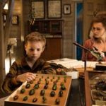 The Young and Prodigious Spivet… Jean-Pierre Jeunet cuts loose again.