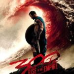 300 Rise of an Empire… first poster.