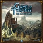 A Game Of Thrones: The Board Game: Second Edition (board game review).