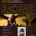 Black Static # 20 – Dec 2010-Jan 2011 (magazine review).