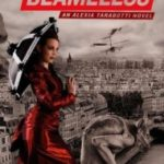 Blameless (The Parasol Protectorate Book The Third) by Gail Carriger	 (book review).