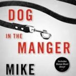 Dog In The Manger (An Eli Paxton Mystery) by Mike Resnick (book review).