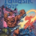 Essential Fantastic Four Volume 7 by John Buscema, Joe Sinnott, Rich Buckler, Ross Andru, Bob Brown, Dick Ayers, Joe Staton, Gerry Conway, Tony Isabella, Len Wein, Stan Lee, Roy Thomas, Marv Wolfman, Chris Claremont and Steve Englehart (graphic novel review).