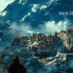 The Hobbit: The Desolation of Smaug... first trailer.