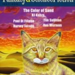 The Magazine Of Fantasy & Science Fiction July/Aug 2013 Volume 124 # 707 (magazine review).