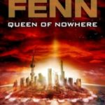 Queen Of Nowhere by Jaine Fenn (book review).