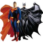 Do Super-Heroes Pay Their Taxes?  an article by: GF Willmetts.