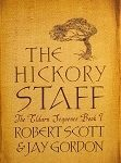 The Hickory Staff (The Eldarn Sequence book 1) by Robert Scott and Jay Gordon (book review).