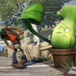 Plants vs. Zombies Garden Warfare… dat garden carnage just got real.