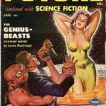 Why science fiction can save the humanities…