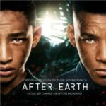 After Earth Original Soundtrack by James Newton Howard (album review)