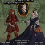 Andromeda Spaceways Inflight Magazine # 57 (magazine review).