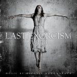 The Last Exorcism Part 2 Original Soundtrack by Michael Wandmacher (album review)