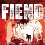 Fiend by Peter Stenson (book review).