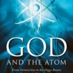 God And The Atom by Victor J. Stenger (book review).