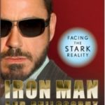 Iron Man And Philsophy edited by Mark D. White (book review).