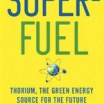Super Fuel by Richard Martin (book review).