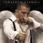 The Woman Who Married A Cloud by Jonathan Carroll	(book review),