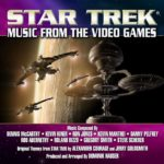 Star Trek: Music From The Video Games by various artists (album review)