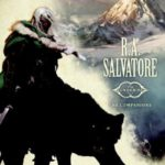 The Companions: The Sundering (book 1) (The Legend of Drizzt, Book XXIV) by R.A. Salvatore (book review).