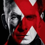 X-Men: Days Of Future Past… poster action.