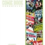 American Comic Book Chronicles: The 1950s by Bill Schelly	 (book review).