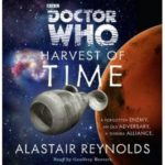 Doctor Who: Harvest Of Time by Alistair Reynolds	 (CD review).