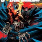 Judge Dredd: Day Of Chaos: Endgame by John Wagner, Leigh Gallagher, Henry Flint, Ben Willsher, Colin Macneil and Edmund Bagwell		(book review)