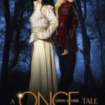 Once Upon A Time Tale: Rewakened by Odette Beane (book review).