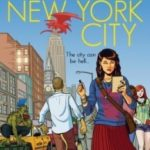 The Shambling Guide To New York City by Mur Lafferty (book review).