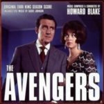 The Avengers – Original Tara King Season Score by Howard Blake (CD review).