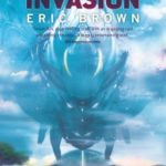 The Serene Invasion by Eric Brown (book review).