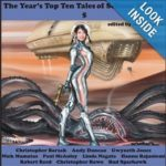 The Year's Top Ten Tales Of Science Fiction 5 edited by Allan Kaster (CD review).