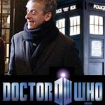 Doctor Who… all change, as Peter Capaldi steps into the TARDIS.