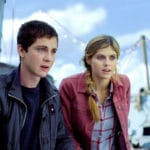Percy Jackson: Sea of Monsters by Frank Ochieng (film review).