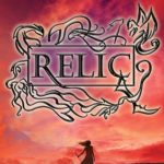 Relic by Renee Collins (book review).