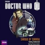 Doctor Who: Shroud Of Sorrow by Tommy Donvaband (CD review).