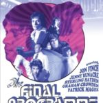 The Final Programme (1973) (DVD review).