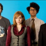 The IT Crowd: The Final Episode (special).