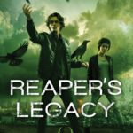 Reaper's Legacy Toxic City: Book Two by Tim Lebbon (book review).