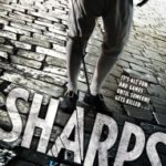 Sharps by K.J. Parker (book review).