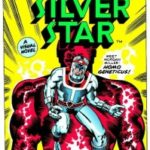 Silver Star by Jack Kirby (graphic novel review).