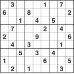 If You Knew Sudoku Like I Knew Sudoku: an essay in odds and possibilities by: GF Willmetts (article).